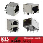 RJ45 with Transformer