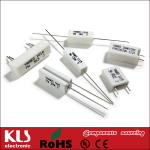Cement Fixed Resistors