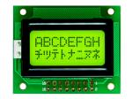 8*2 Character Type LCD Module