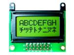 08*2 Character Type LCD Module