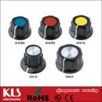knobs for potentiometer