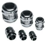 NPT Type Metallic Cable Glands
