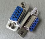 DB 2 Row D-SUB Connector,